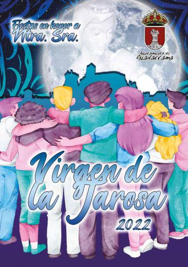 Fiestas de Guadarrama Virgen de la Jarosa