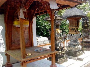 hinduistischer Haustempel