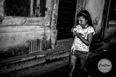 arles, black and white, noir et blanc, art, street photography, CarCam