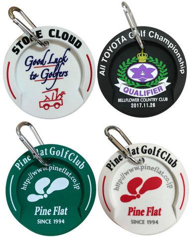 STONE CLOUD ストーンクラウド パターターゲットカップ 販促品 ゴルフ