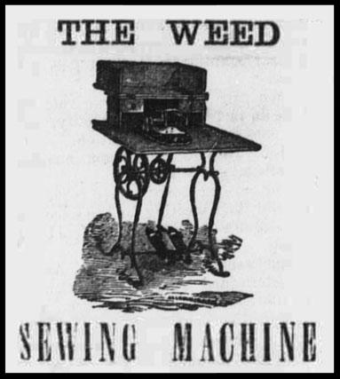 The Lancaster Gazette May 4, 1865