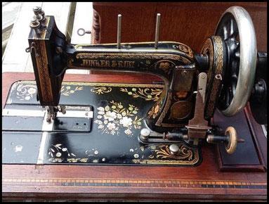 Junker & Ruh #  858.863 TS (1907 c.)