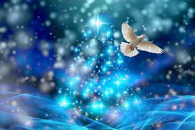 Weihnachtsgedichte: Weihnachtsfrieden