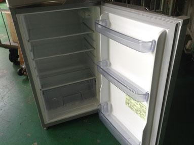 SHARP冷蔵庫冷蔵部分