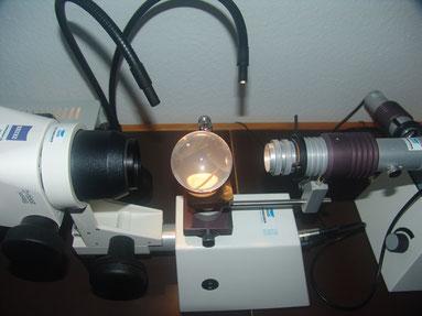 Gemmologisches Labor