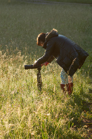 Fotografie in der Eifel