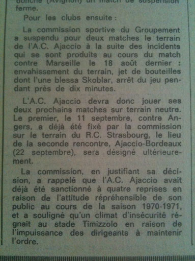Document France Football
