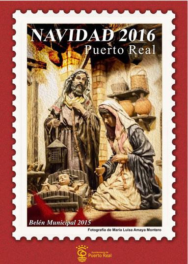 Programación de la Navidad en Puerto Real