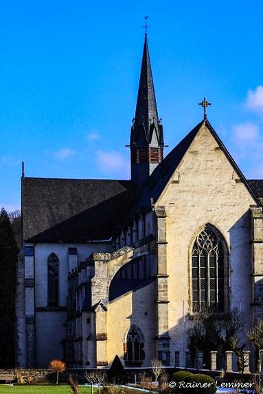 Kloister Marienstatt