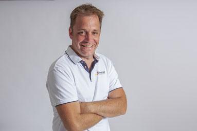Markus Scheurer, Scheurer Haustechnik Aarberg