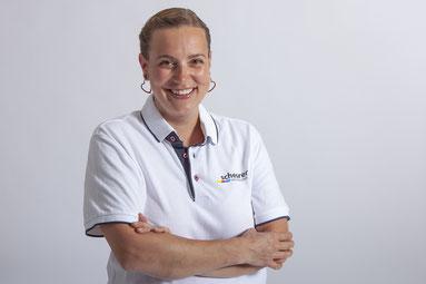 Nadine Scheurer, Scheurer Haustechnik Aarberg