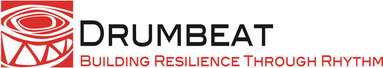 DRUMBEAT building resilience through rhythm logo