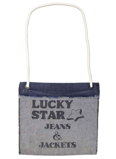 Mustang Vintage Jeans Tasche