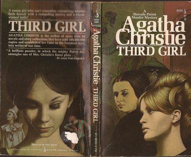Tercera muchacha.