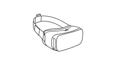 Virtual Reality Architektur