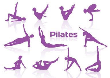 Pilates, Pilates Kurs, extrafit Bietigheim-Bissingen