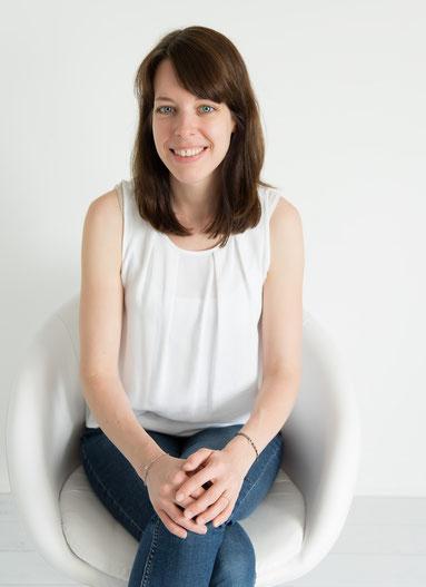 Mag. Martina Schneider, Klinische- und Gesundheitspsychologin