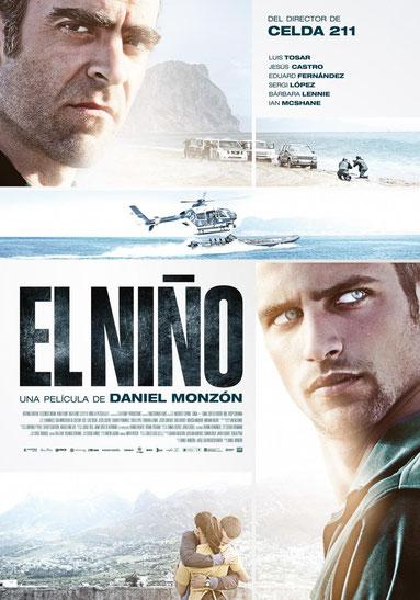 'El Niño'.