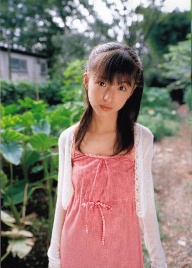 pure Vol.39 2006.Dec 伊藤夏帆