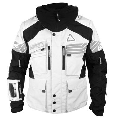 Leatt W.E.C Jacket
