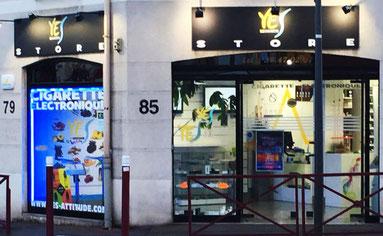 Yes Store Bezons cigarettes électroniques