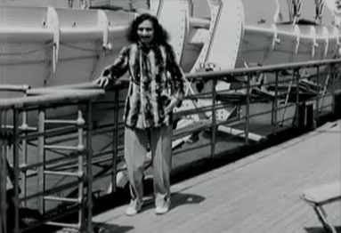1932 - SS Bremen