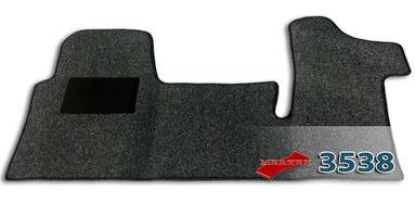 Mertex-Onlineshop - Nissan NV400  (3-Sitz.)  2003 - 2010