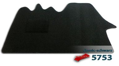 Mertex-Onlineshop - Autofussmatte - Citroen Jumper I Typ 244 (3-Sitz.)  2002 - 2006