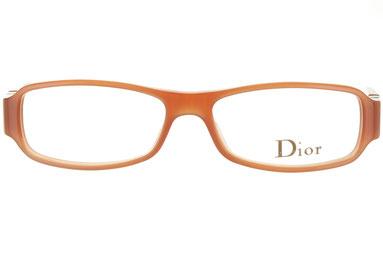 Occhiali da vista Christian Dior donna. Modello: 3115. Colore: X1K BROWN OP marrone. Calibro 51-14. Prezzo € 149,00. Spedizione gratis. Materiale: plastica. Forma: rettangolare.