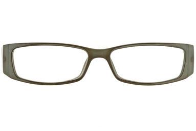 Occhiali da vista Christian Dior 3052. Colore: T56 AZURE YE azzurro e giallo. Calibro 53-14. Materiale: plastica. Forma: rettangolare.