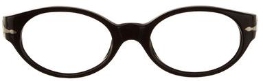 Occhiali da vista Persol donna Modello: 2520S. Colore: 95 nero. Calibro: 49-18. Prezzo € 114,00. Spedizione gratis. Forma: ovale. Materiale: plastica.