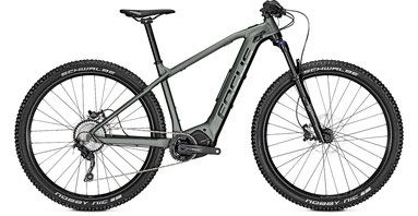 Focus Jam² 6.8 Nine e-MTB Hardtail 2019