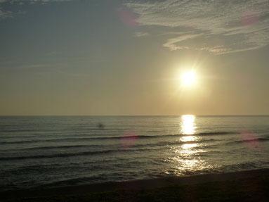 SUNSET SURF出来ます。