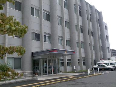 神奈川県港北警察署