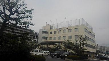 東京運輸支局