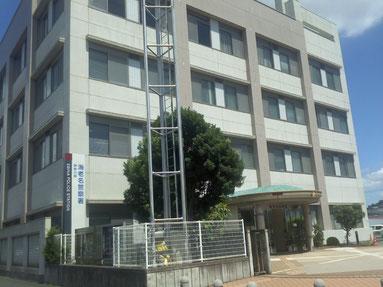 神奈川県海老名警察署