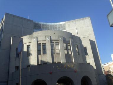 神奈川県警加賀町警察署