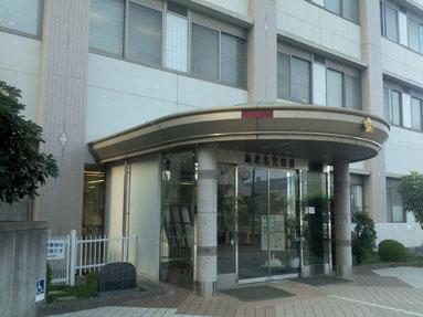 神奈川県海老名市海老名警察署