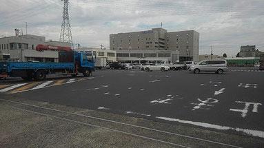 相模自動車検査登録事務所