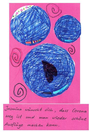 Jasmina 1 Klasse