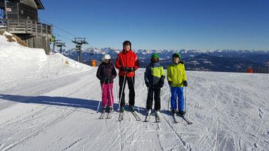 Wintersporttag der Feuerwehrjugend  Kreischberg 28.01.2017