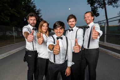 Pino Barone Band