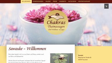 www.chakras-thaimassagen.de