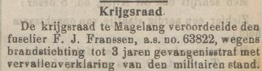 Het nieuws van den dag voor Nederlandsch-Indië 19-06-1911