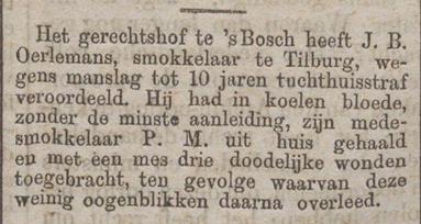 De Tijd : godsdienstig-staatkundig dagblad 12-04-1881