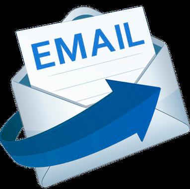Email oficial da FDKM entre em contato conosco