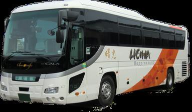 ハピネス60(ジェイバス)