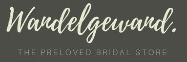 Logo von Wandelgewand Second Hand Brautmode - The Second Hand Bridal Store