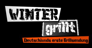 Logo Winter grillt, Klaus Winter, Grillsendung, Fernsehsendung