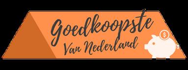 LE Basic Deal icoon goedkoopste van NL